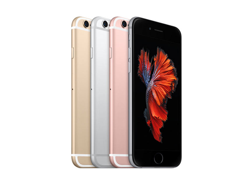 IP 6S PLUS XT APPLE MỸ CHƯA ACTIVE GIÃM 60% = 6.500.000